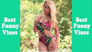 Best Jessica Vannesa Top 100 vines (W/Titles) Jessica Vanessa vines compilation